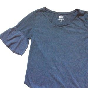 New York & Company Tops - Short Sleeve Top Size Small